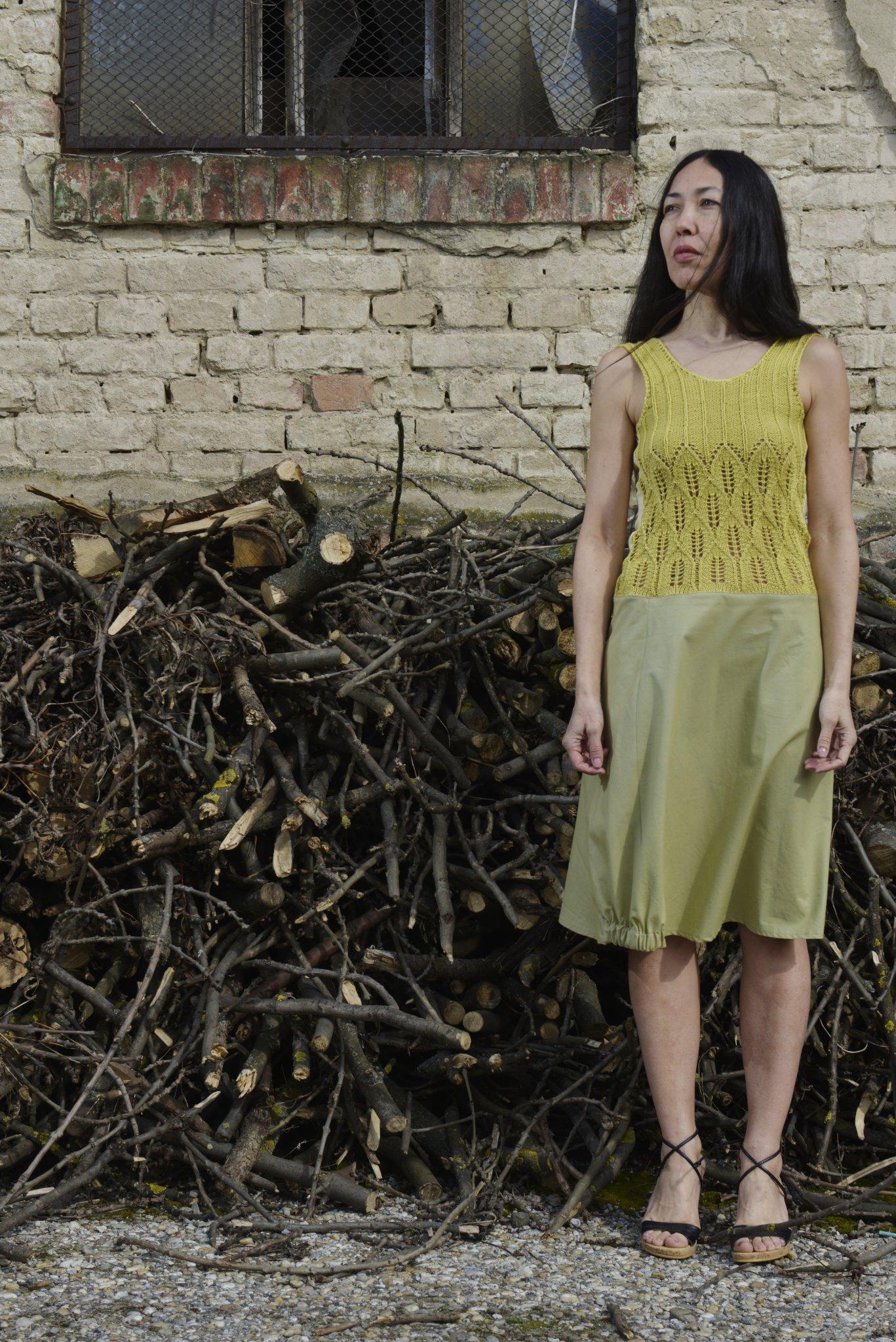 Wienerkleid Spring 2018 by Steve Haider (30)